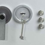 Cerradura-de-Caja-fuerte-+-Cerradura-a-4-Discos